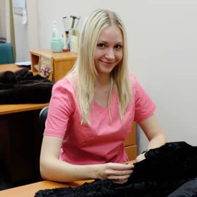 Дарья Гайдук