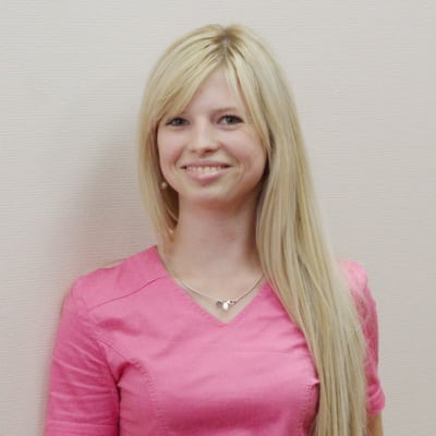 Кристина Сергеева
