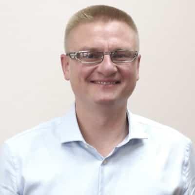 Андрей Девятень