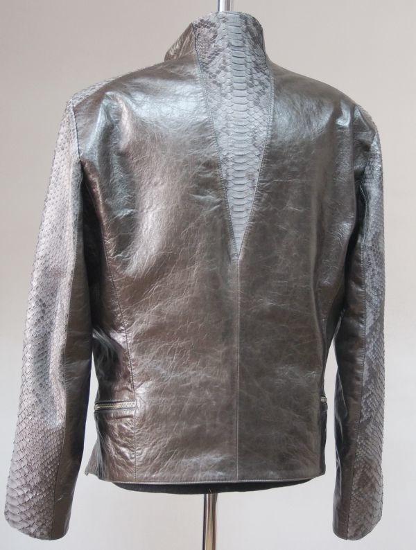Куртка из натуральной кожи минск