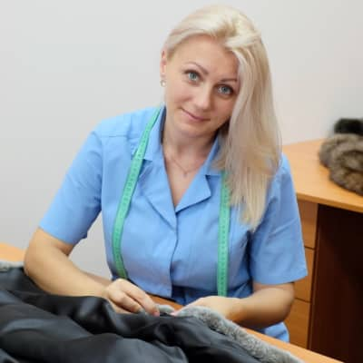 Анастасия Митрофанова