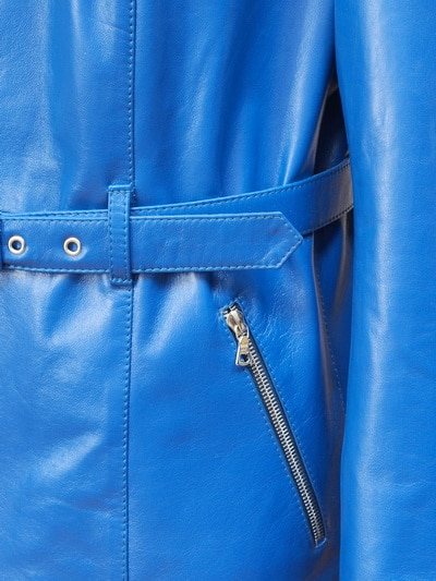 Куртка из натуральной кожи на заказ