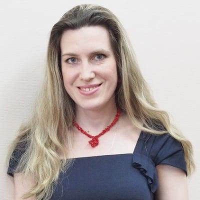 Ольга Евтушенко-Юрчик