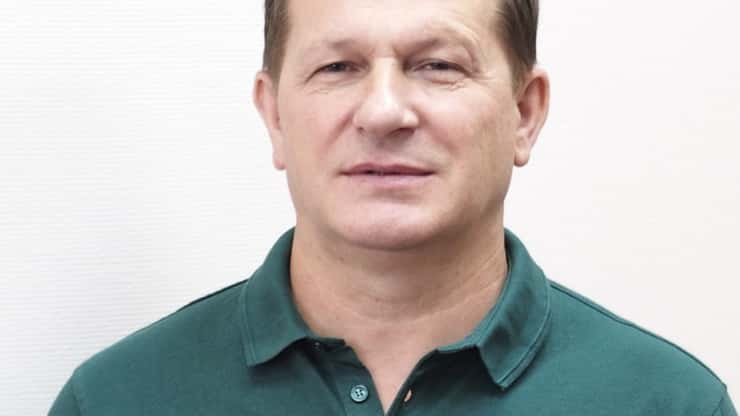 Геннадий Васильковский