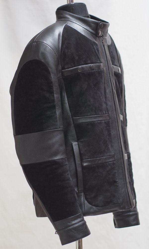 Куртка из натуральной кожи в Минске